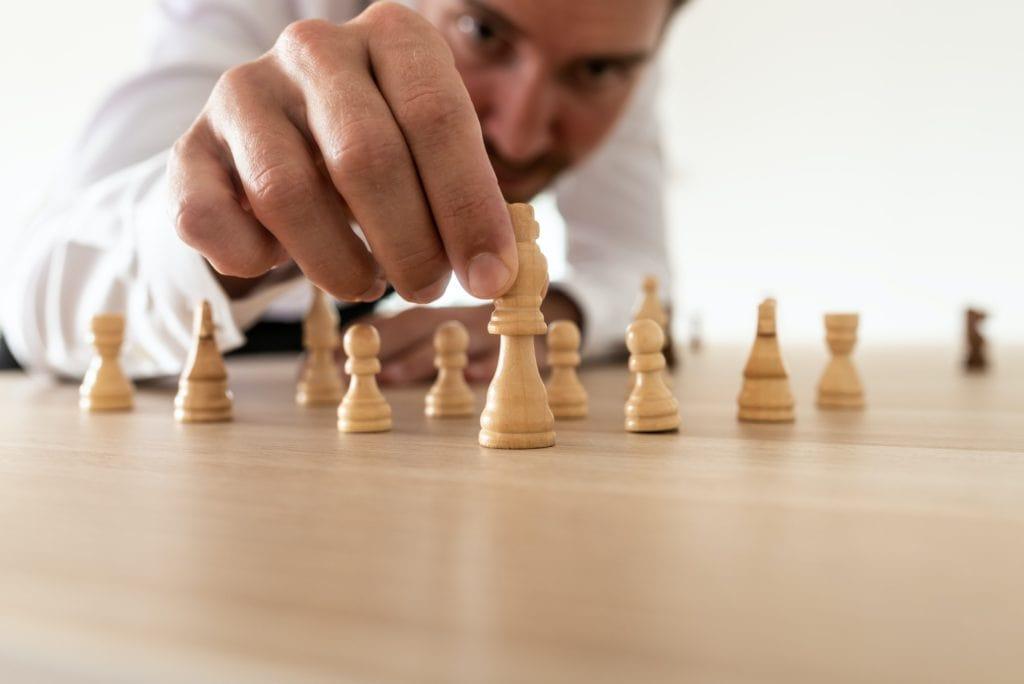 importance of leadership qualities